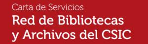 Carta de servicios 2019-2022